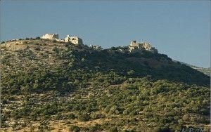 Castle of Nimrod