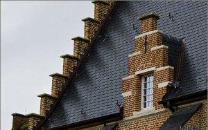 Nice roofs