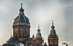 Basiliek van de Heilige Nicolaas