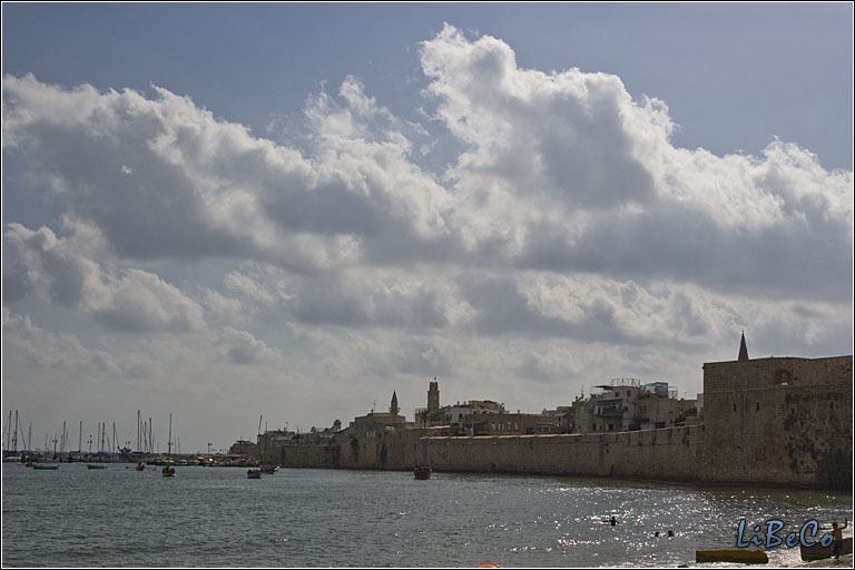 Port of Akko