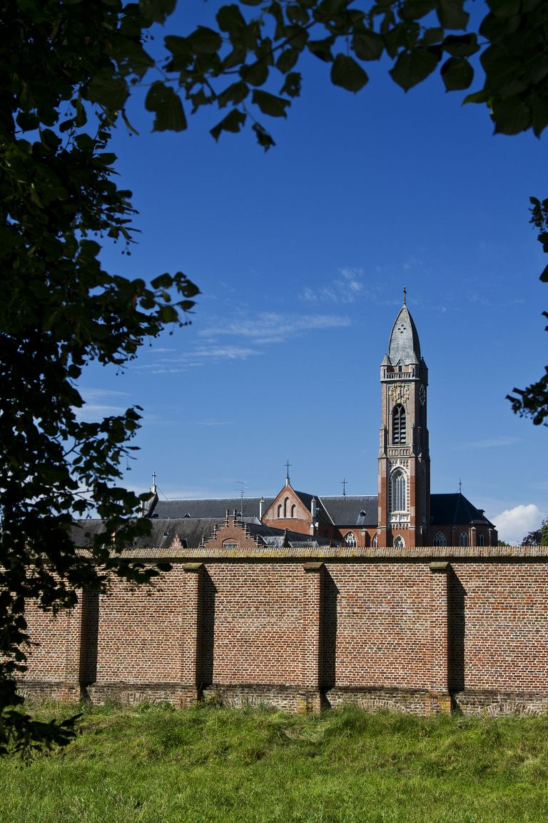 Abbey of Tongerlo