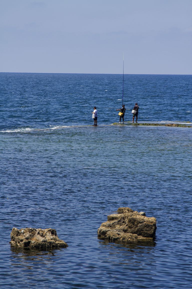 Fishermen of Akko