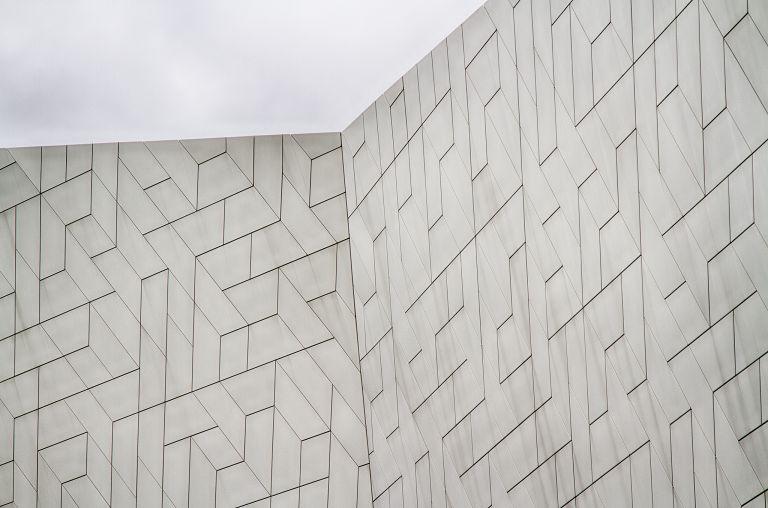 EYE film museum patterns