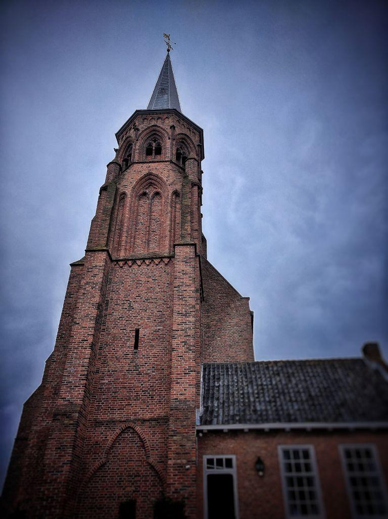Church in Den Haag
