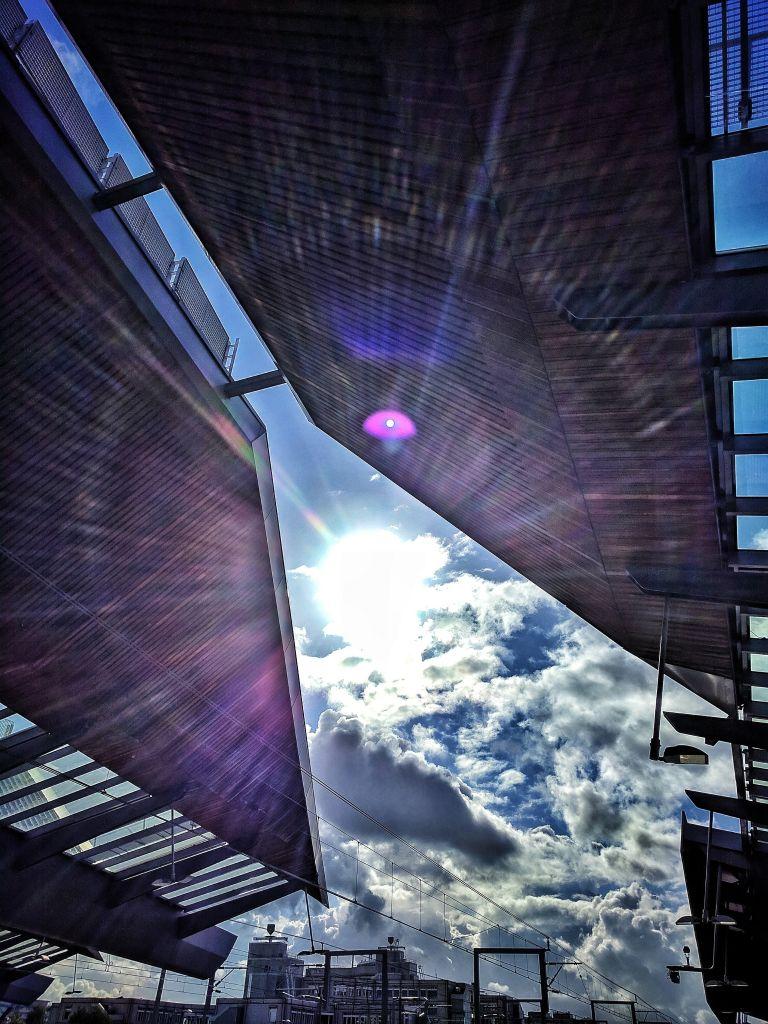 Station Amsterdam Bijlmer ArenA