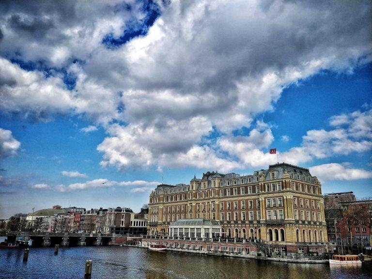 Amstelhotel in Amsterdam