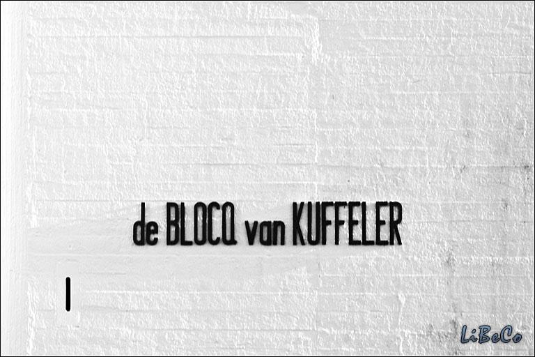 De Blocq van Kuffeler
